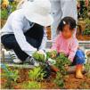 「イオンふるさとの森」植樹祭