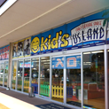 Kid's US LAND